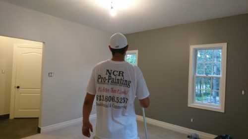 NCR Pro-Painting
